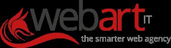 Webdesign und Hosting aus Regensburg - webart-IT